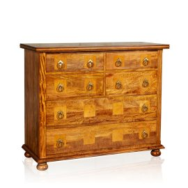 Chest of Drawers - 6 Drawer