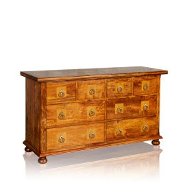 Chest of Drawers - 8 Drawer