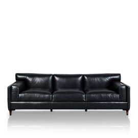 """London"" Sofa - Marshall Black"