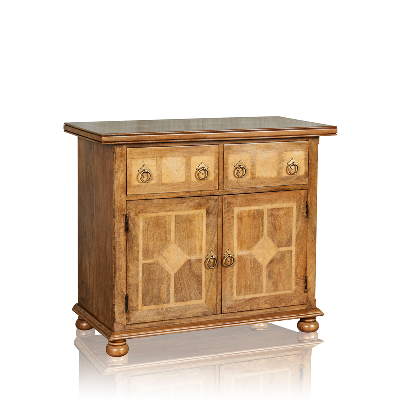 Sideboard - 2 Door & 2 Drawer