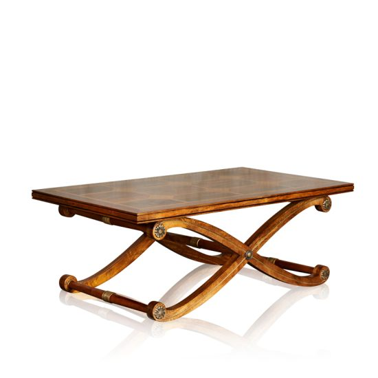 """Roman"" Coffee Table"