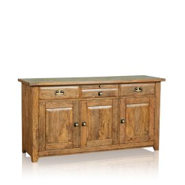 """Soho Collection"" Wide Sideboard"