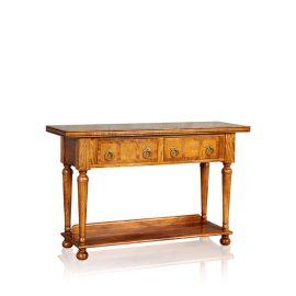 Hall Table - 2 Drawer
