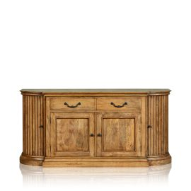 """Soho Collection - Eliptical""  Sideboard"