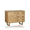 """Soho Collection"" Double Sideboard"