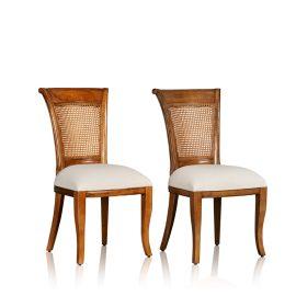 """Beidermeier"" Side Chair"