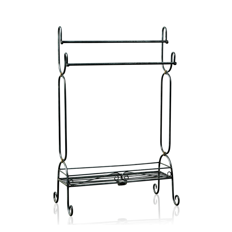 """Saint Suplice"" Towel Rail"