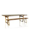 """Soho Collection"" Dining Table"