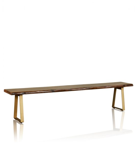 """""""Soho Collection"""" Dining Bench"""