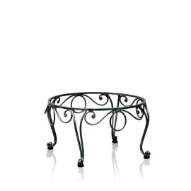 """Resort Chantilly"" Occasional Table Base - Round"