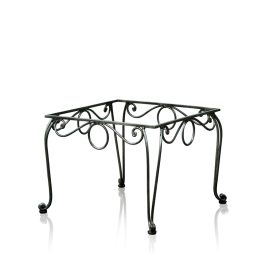 """Resort Chantilly"" Occasional Table Base - Square"