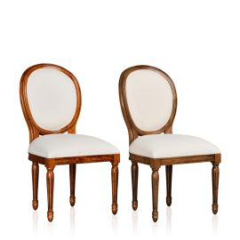 """Florence"" Side Chair"