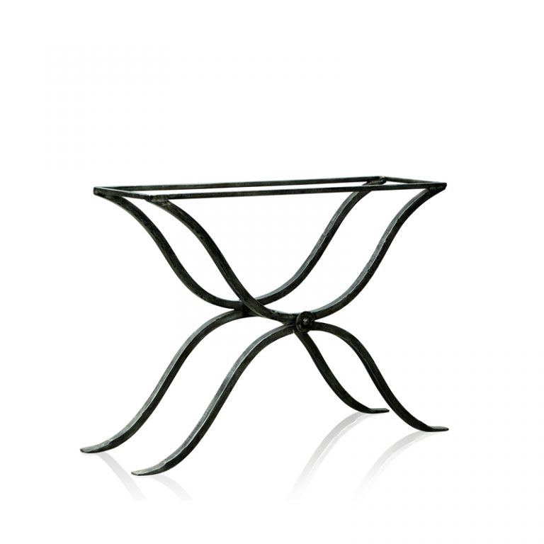 """Arles"" Console Table Base"