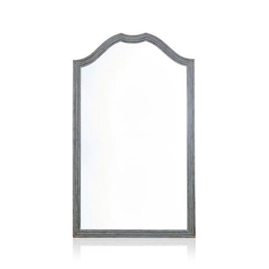 """""""Victorian Cheval"""" Mirror (1235L x 1160H)"""