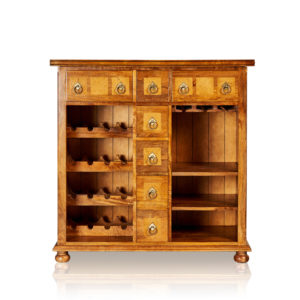 Wine Chest - 16 Bottle