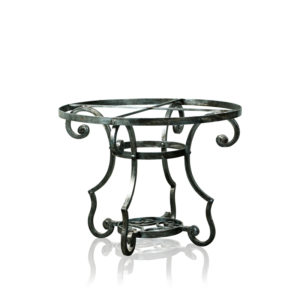 """Luce"" Dining Table Base"