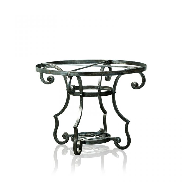 """""""Luce"""" Dining Table Base"""