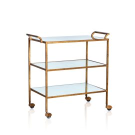 """Deco"" Drink Trolley"