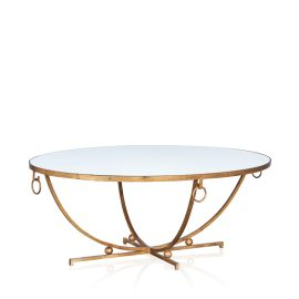 """""""Clairval"""" Coffee Table"""