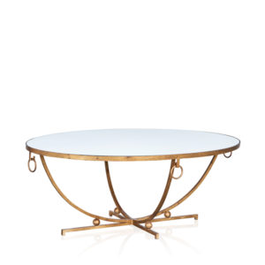 """Clairval"" Coffee Table"