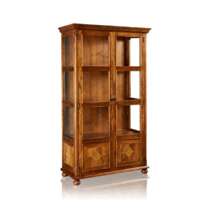 Display Cabinet - 2 Door