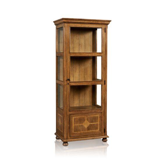 Display Cabinet - 1 Door