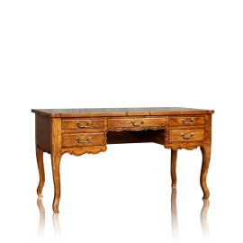 """French Provincial"" Ladies Desk"