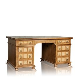 """Roman"" Partners Desk"