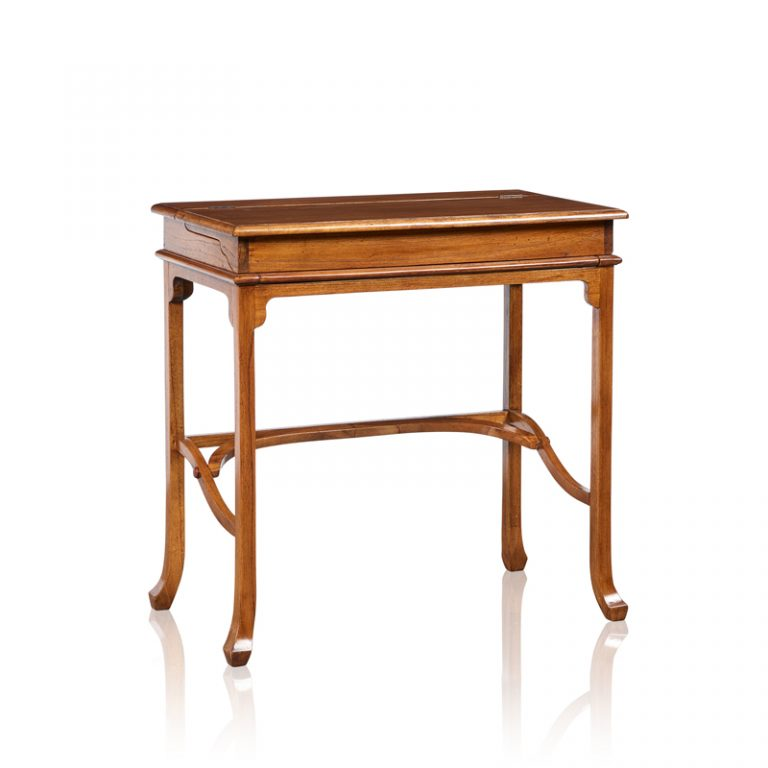 """Sholy"" Writing Desk - White Cedar"