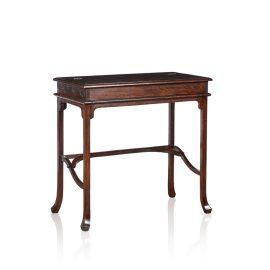 """Sholy"" Writing Desk - English Oak"