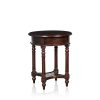"""Cordoba Sannibel"" Occasional Table - English Oak"