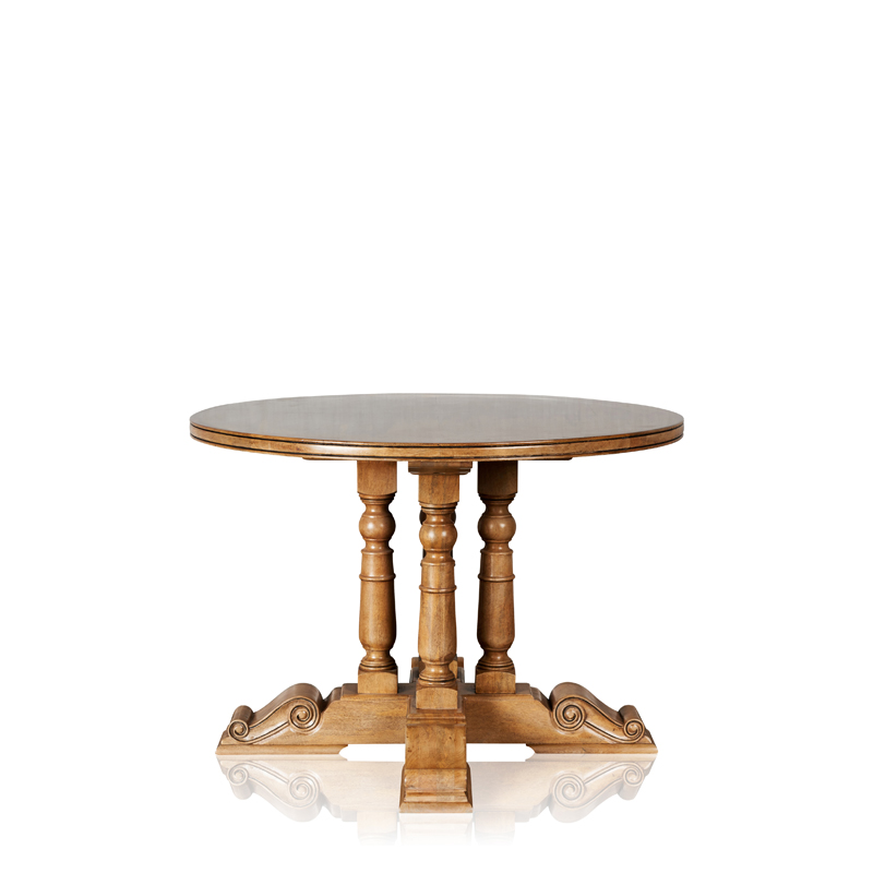 """Baluster"" Dining Table"