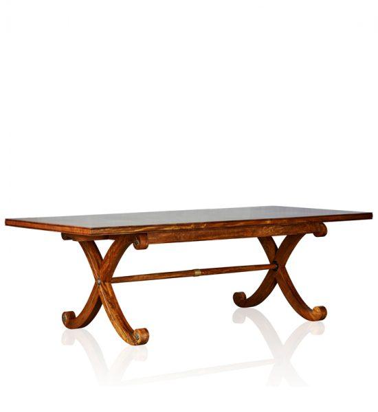 """Roman"" Dining Table"