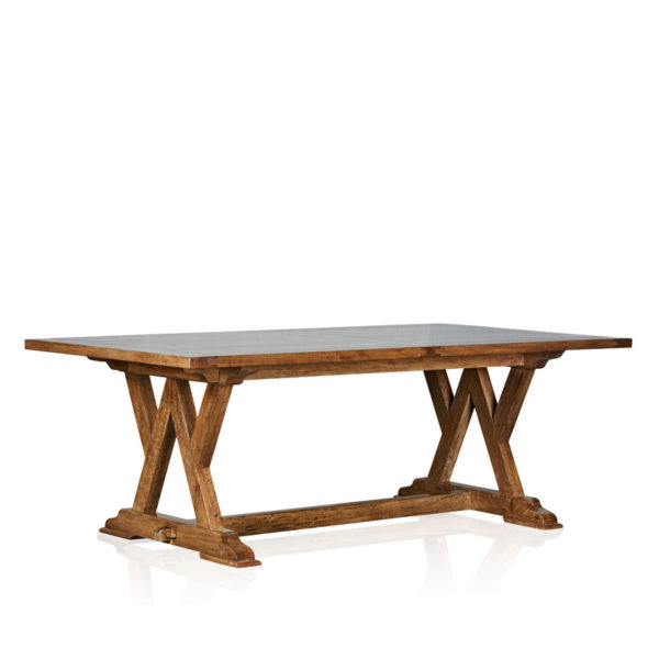 """""""Trident"""" Dining Table"""