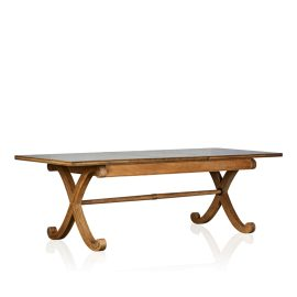 """Roman"" Extension Dining Table"