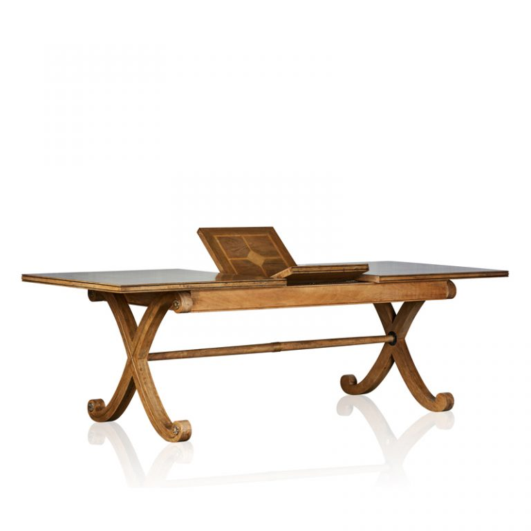 """""""Roman"""" Extension Dining Table"""