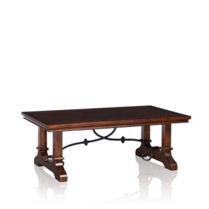 """Cordoba"" Coffee Table - English Oak"