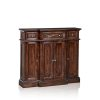 """Lisbon"" Sideboard - English Oak"