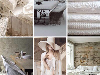 winter Whites, summer Whites