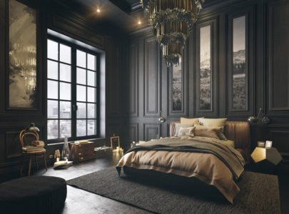 5 FABULOUS BEDROOMS