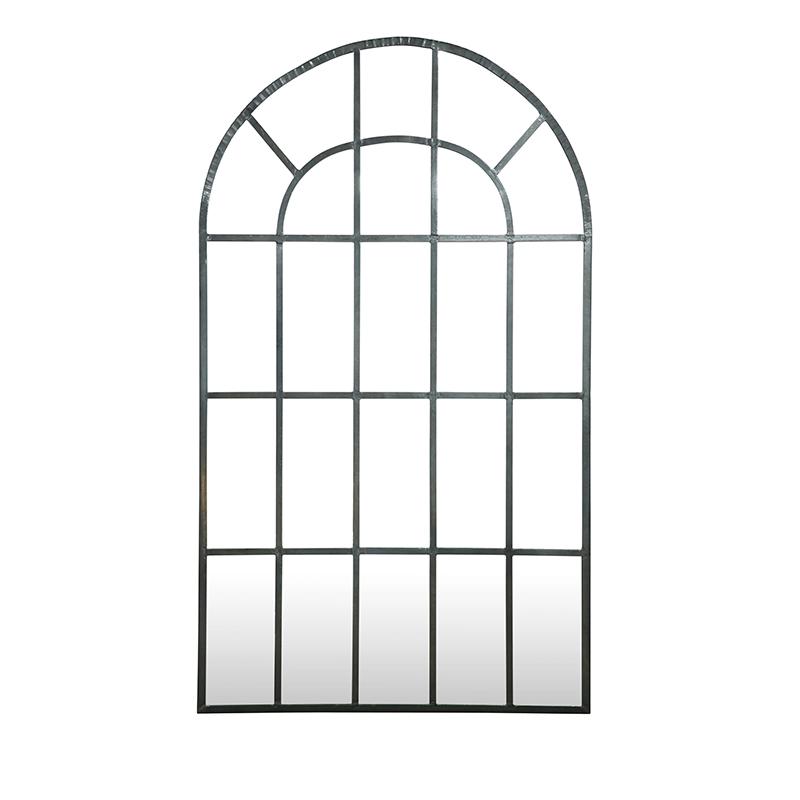 """Provincial Arch"" Mirror (1400L x 2350H)"
