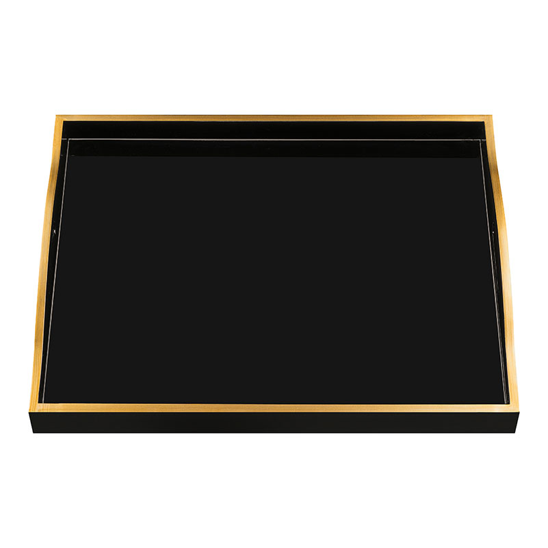 """Noire"" Tray – Large"